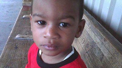 Homeless man sentenced to 50 years for boy's murder