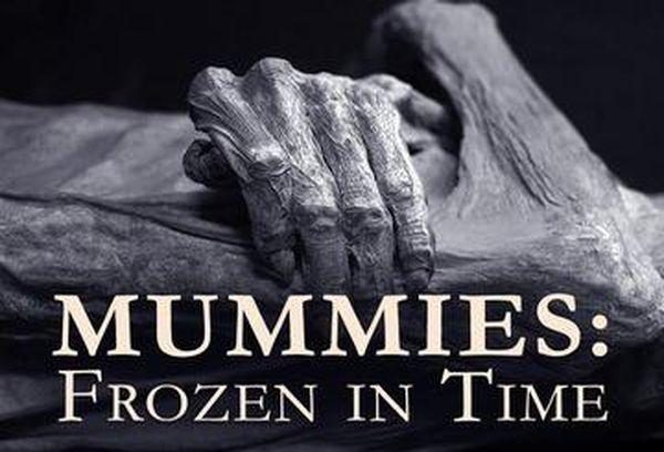 Mummies: Frozen in Time