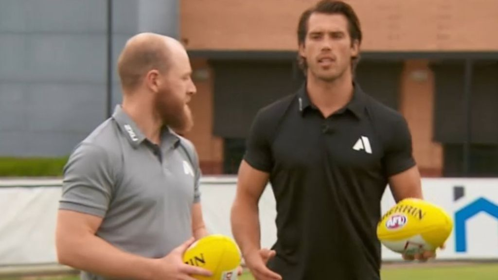 Alex Rance set to make surprise footy comeback in 2021