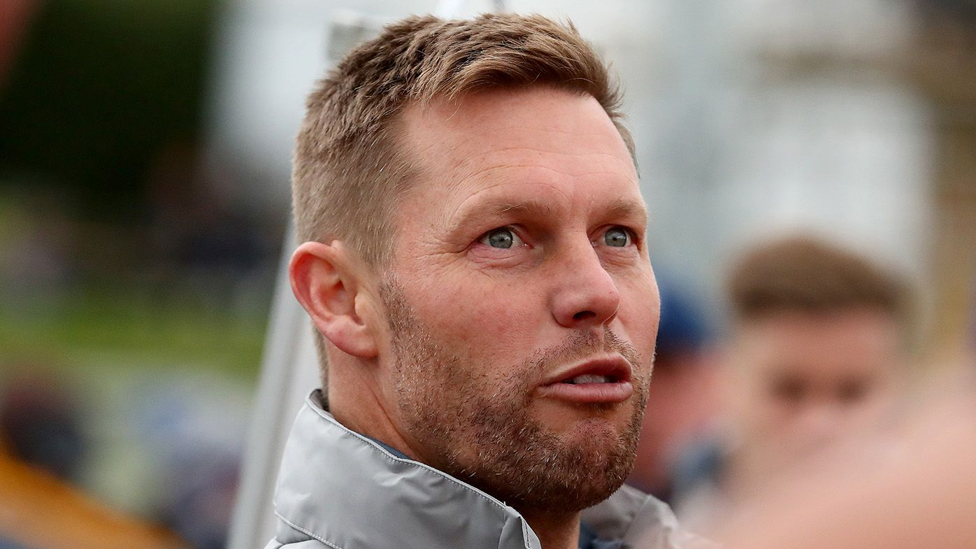 Kane Cornes tosses up 'innovative' Collingwood succession plan in wake of Nathan Buckley exit