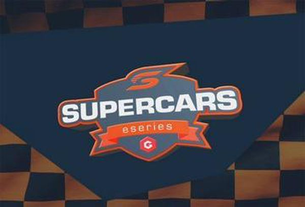 Supercars All Stars E-Series