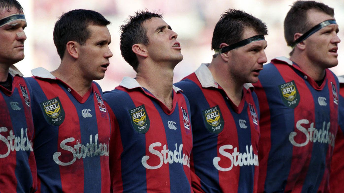 EXCLUSIVE: Johns says 2020 premiership carries asterisk, like Knights' iconic 1997 win