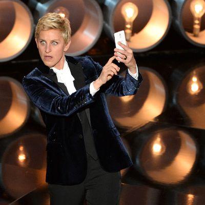 Ellen DeGeneres: 2014