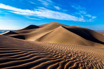 <strong>Iran: Lut desert&nbsp;</strong>