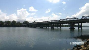 pm pledges funds for bridge over the shoalhaven river