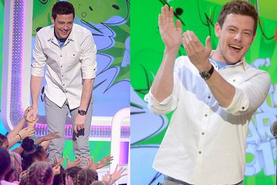 In March this year he presented an award at Nickelodeon's 26th Annual Kids' Choice Awards.