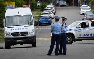 Man charged with attempted murder of son-in-law in Sydney's Upper North Shore
