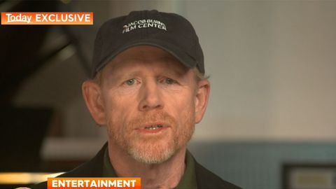 Entertainment News: The Rise of Ron Howard