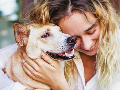 Adopt your 'pawfect' match this Valentine's Day