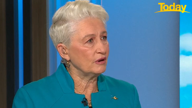 Kerryn Phelps says the success of the vaccine rollout depends on a united front.