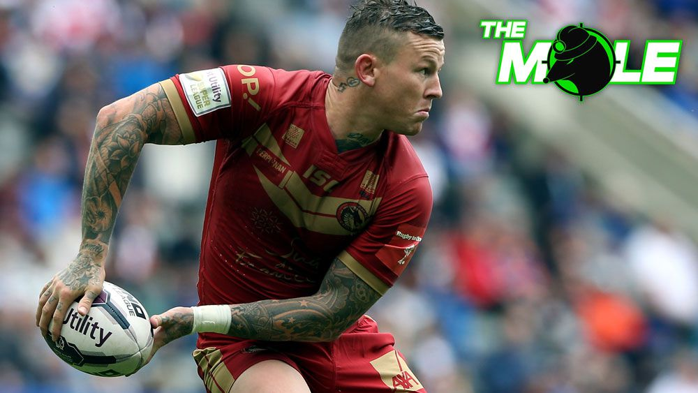 Former Dally M medallist and rugby league bad boy Todd Carney pleads for one more NRL chance
