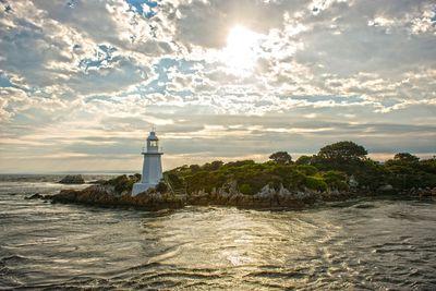 9. Strahan, Tasmania