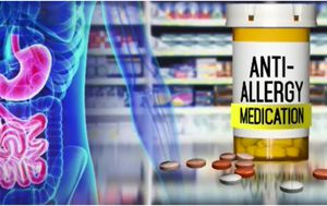 Common heartburn medication linked to allergy increase