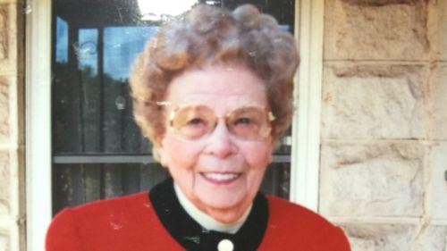 The much-loved Hamley Bridge resident was murdered in 2000.