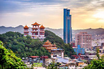 4. Taiwan