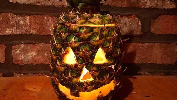Pine-o'-lantern. Image: Instagram/@heddyhunt