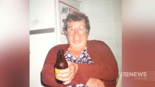 Explosion victim Margaret Clark. (9NEWS file image)