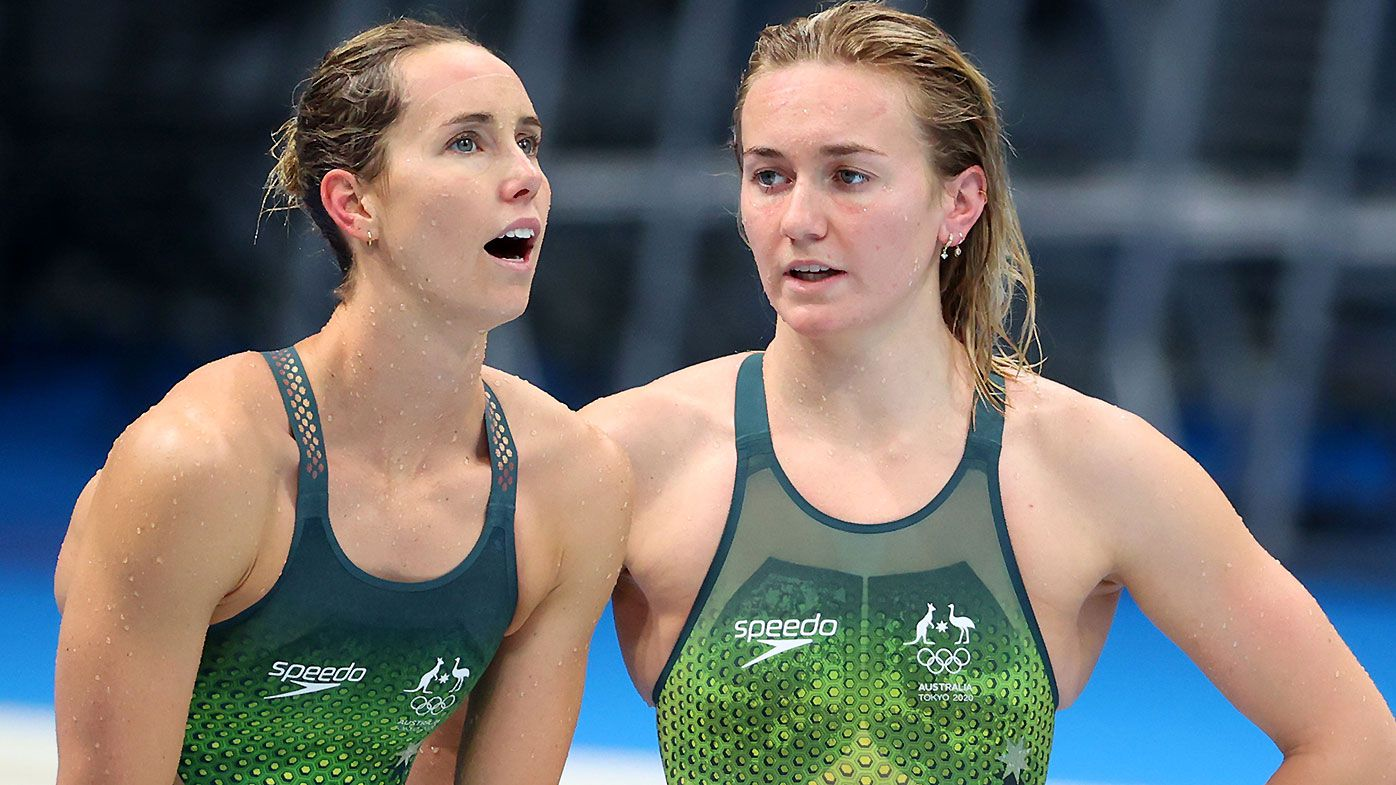 Tokyo Olympics 2021: Australia questioned over 'arrogance' following relay final boilover