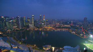 Dubai, Singapore, and Port Douglas