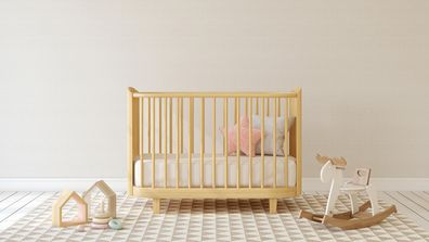 Stylish ideas for your the walls in your nursery