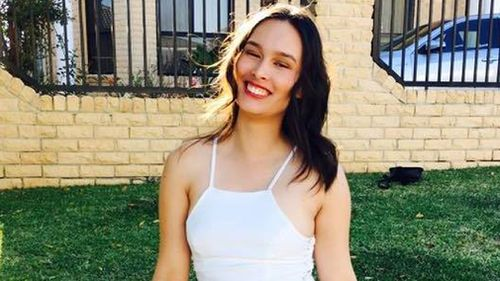 Katherine Hoang - who was heavily pregnant - was killed along with her unborn twin babies