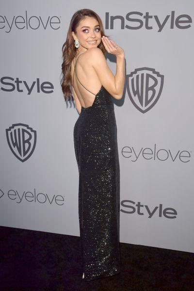 <em>Modern Family</em> star Sarah Hyland in&nbsp;Rasario&nbsp;