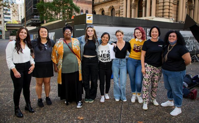 Youth Survivors for Justice