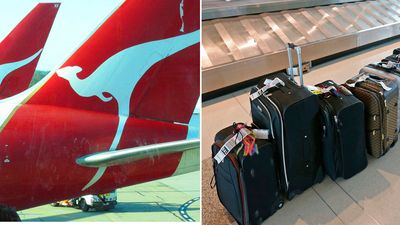 Qantas looking at 'charging meals, movies and checked luggage'