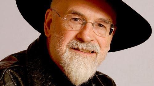Terry Pratchett. (AFP)