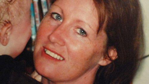 Cindy Crossthwaite. (AAP)