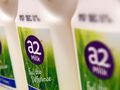 A2 Milk profits soar thanks to China expansion