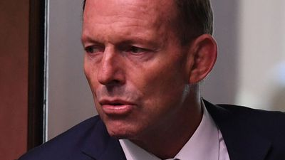 'Dreadful moral watershed': Abbott slams assisted dying laws