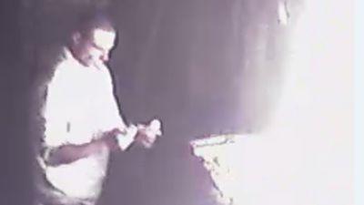 Police probe suspicious Fitzroy laneway blaze