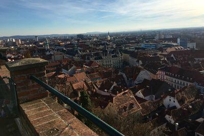 <strong>Graz,&nbsp;Austria</strong>
