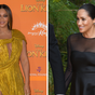 Beyoncé's 'wardrobe malfunction upstaged' Meghan and Harry