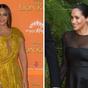 Beyoncé's 'wardrobe malfunction upstaged' Meghan and Harry