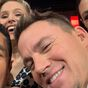 Mila Kunis and Kristen Bell ask Channing Tatum to strip in funny TV skit