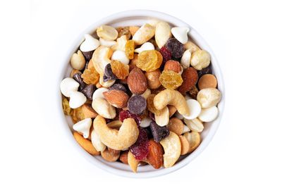 Eat: Nuts