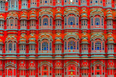 <strong>Jaipur, India</strong>