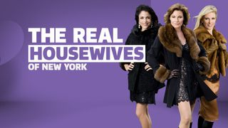the real housewives of ny