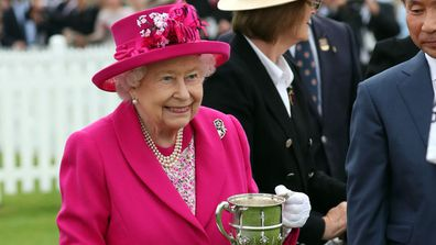 Queen Royal Ascot final day