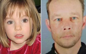 German court: Madeleine McCann suspect injured while in custody