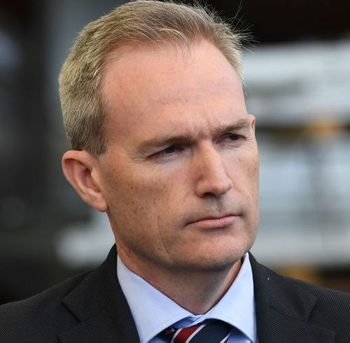 Supporters are being urged to contact new Immigration Minister David Coleman.
