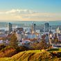 New Zealand's Auckland named top city to travel next year
