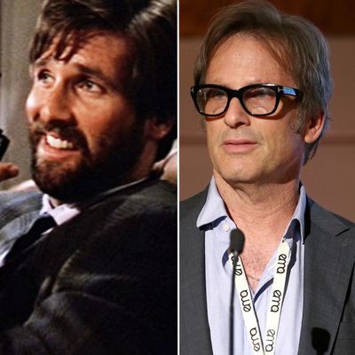 Hart Bochner as Harry Ellis