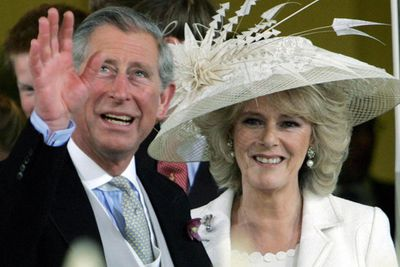 <b>Became royalty in:</b> England</b><P>Prince Charles fell madly in love with Camilla when she was just 23 years old - but thanks to her commoner status, the UK royals deemed her 'unsuitable' as Charles' bride.<P>Camilla then became the third wheel in Charles' marriage to Princess Diana - and after three decades of drama, tragedy and secret rendezvous, she finally married her Prince at the age of 57.