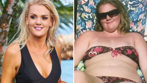 Sharday The Last Resort weight loss