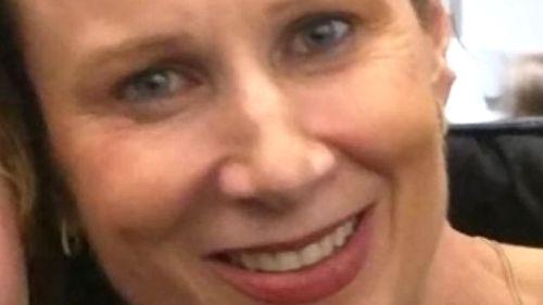 Missing Melbourne mum Elisa Curry.