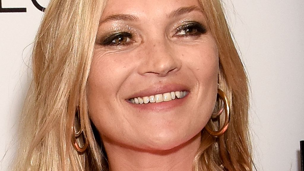 You can now look like Kate Moss