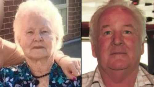 Bette and Raymond Cohrs were fatally shot on Tuesday.